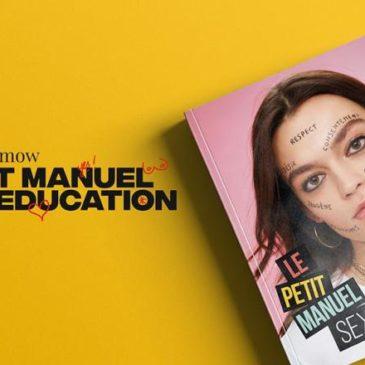 Sex Education publie son recueil